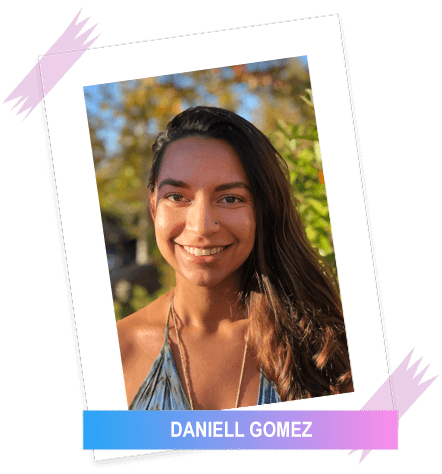 Daniell Gomez